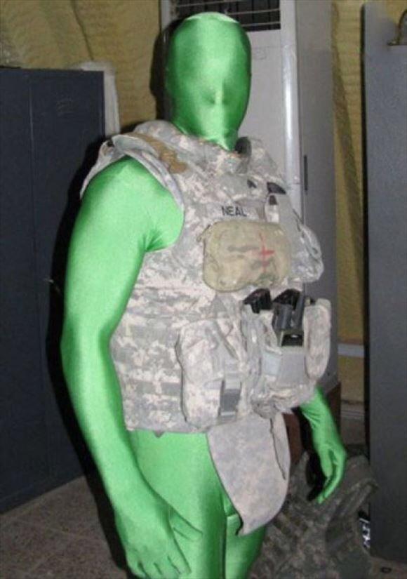 Green - NEAL