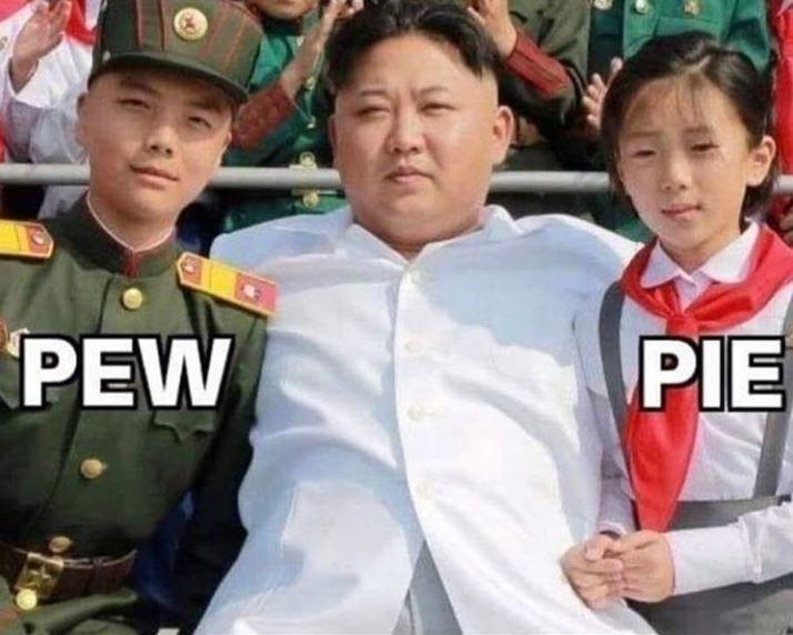People - PEW PIE