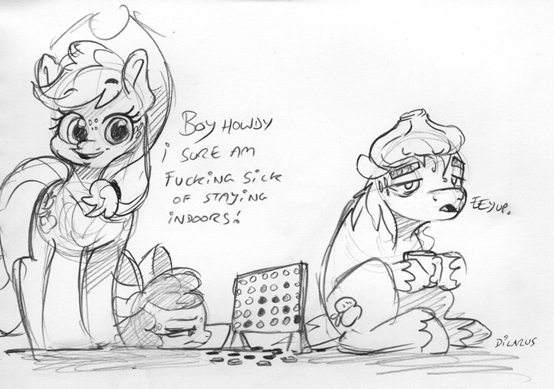 applejack dilarus apple bloom Big Macintosh - 9477561088