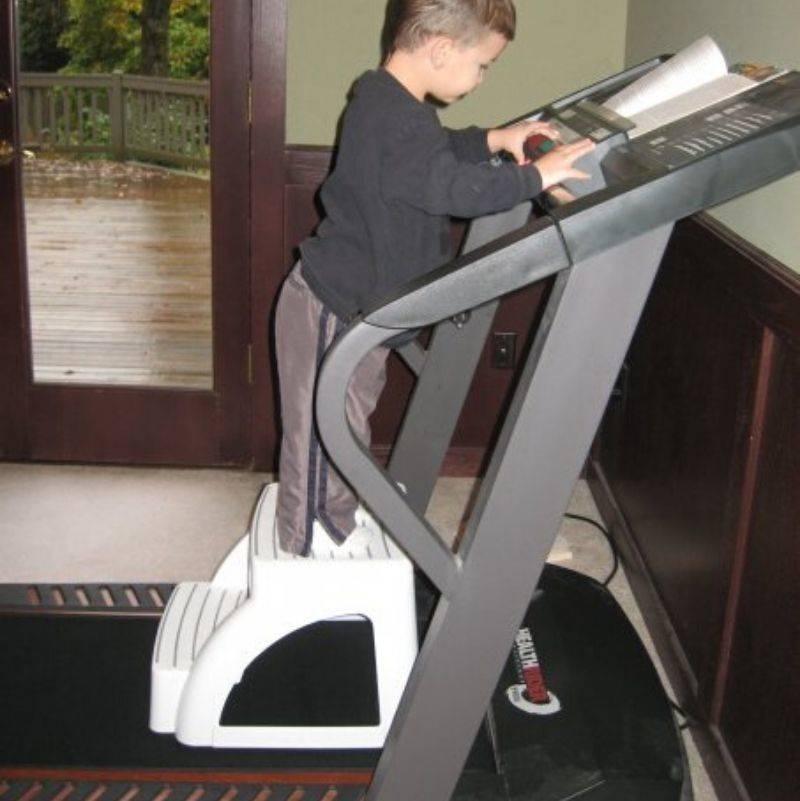 Treadmill - HEALTH