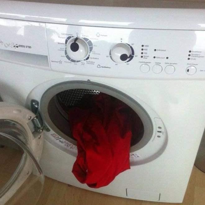 Washing machine - 10