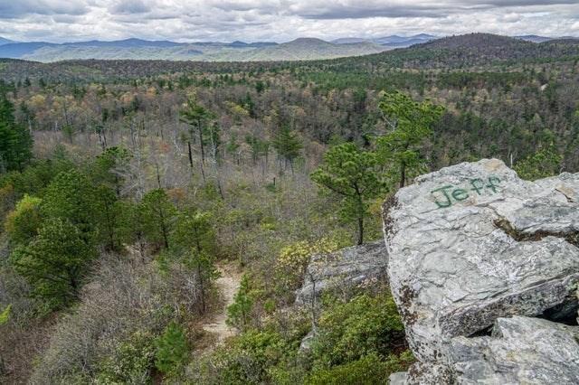 Natural landscape - JeRt