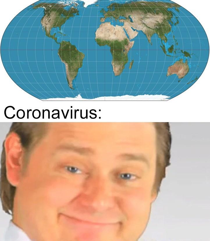Face - Coronavirus: