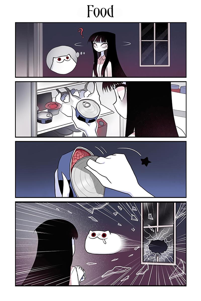 Cartoon - Food