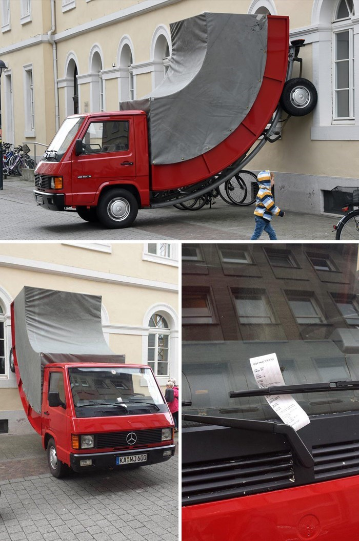 Land vehicle - КАНКЭ БО0