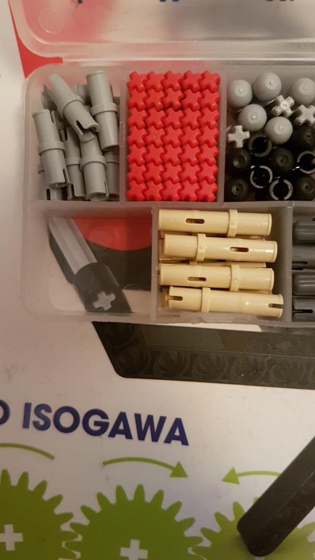 Material property - O ISOGAWA