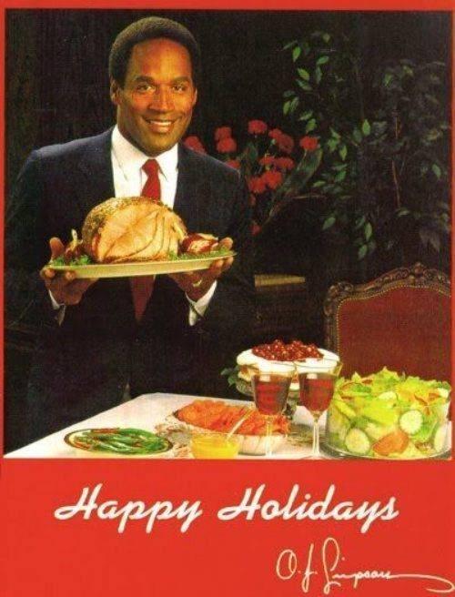 Meal - Happy Holidays 아이