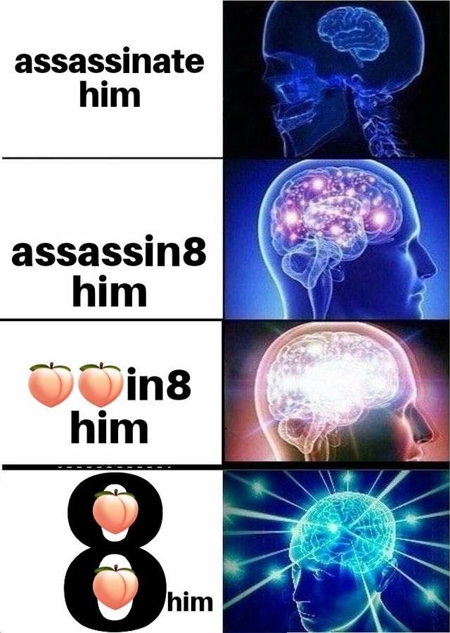 Medical imaging - assassinate him assassin8 him OÜİN8 him 8. him