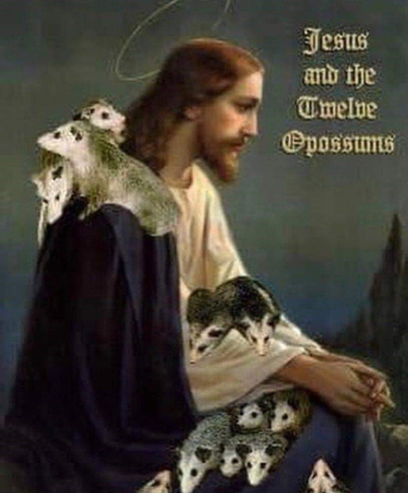 Jesus and the Twelve sunssod