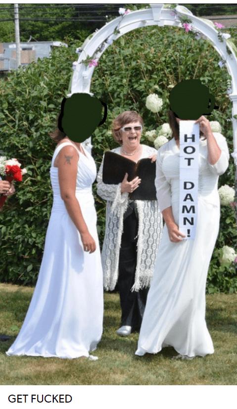 Gown - GET FUCKED HOT DAMN-