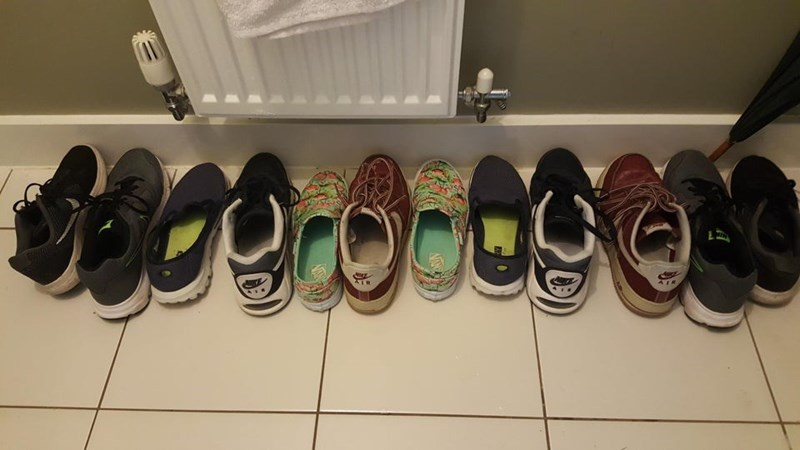 Footwear - AIR