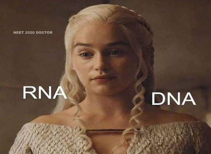 Hair - NEET 2020 DOCTOR RNA DNA
