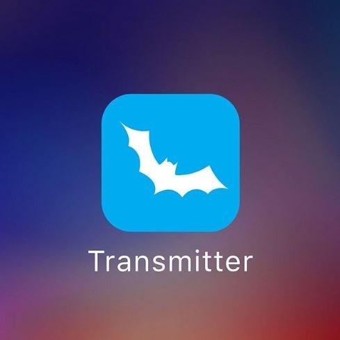 Sky - Transmitter