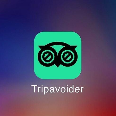 Text - Tripavoider