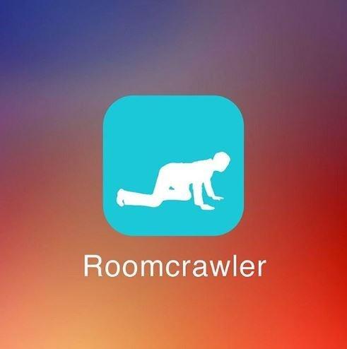 Logo - Roomcrawler