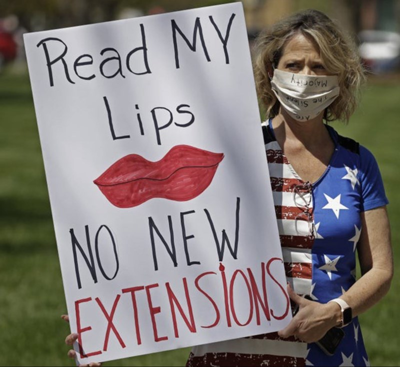 Font - Read MY Lips Silent NO NEW EXTENSIONS