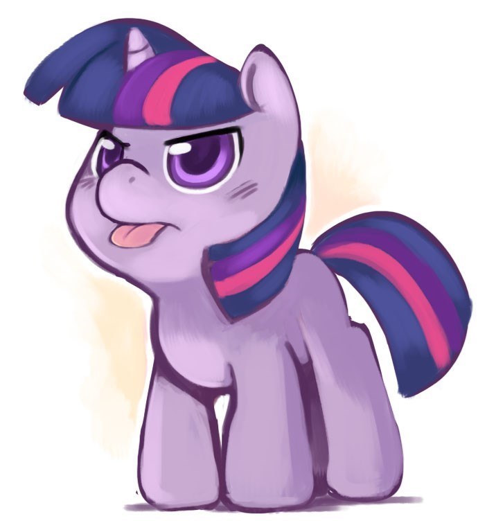 ende26 twilight sparkle - 9487584768