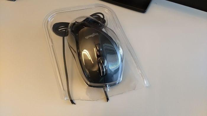 Mouse - logitech