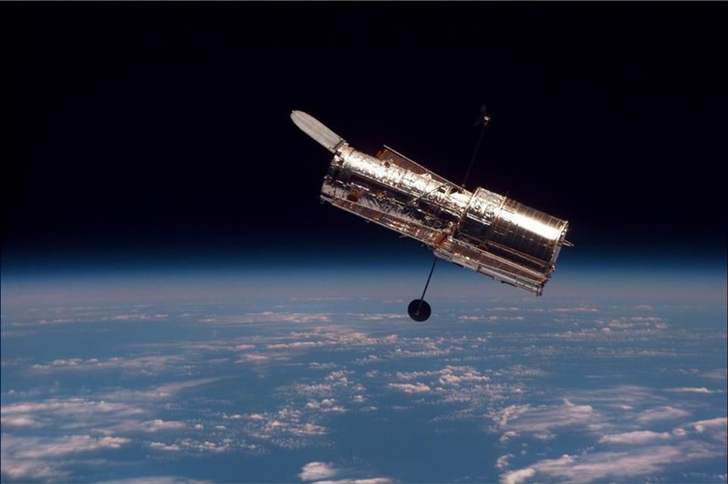 Roundup of the best images the Hubble Telescope has ever taken as it gets closer to 30 years in space