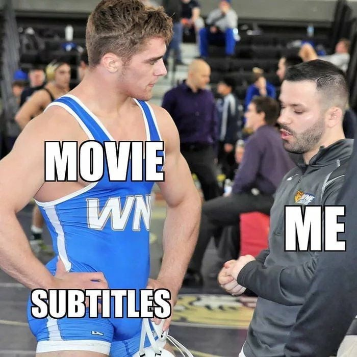Product - MOVIE WN ME SUBTITLES