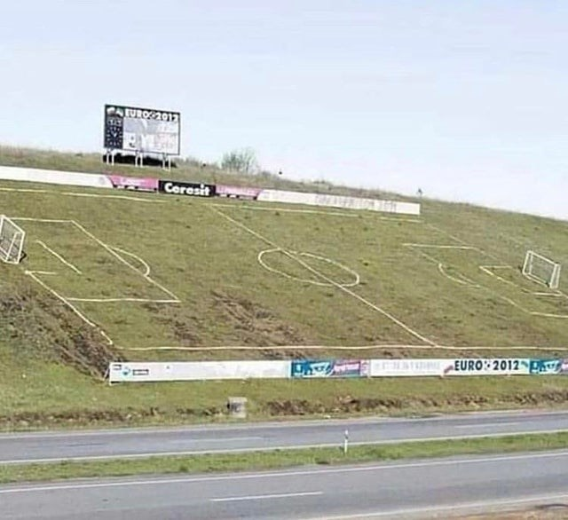 "Race track - Ceresit HSTU EURO""2012 P"