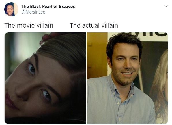 Face - The Black Pearl of Braavos @Marsinleo The movie villain The actual villain
