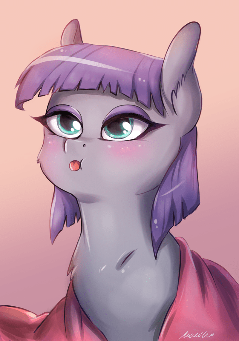 blep buttersprinkle maud pie - 9490242560