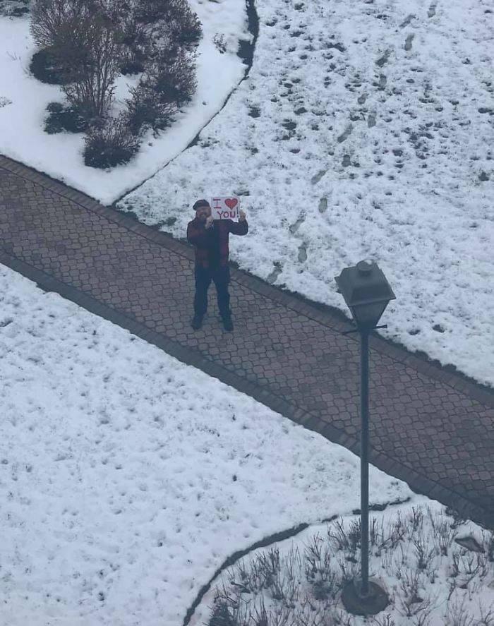 Snow - You!