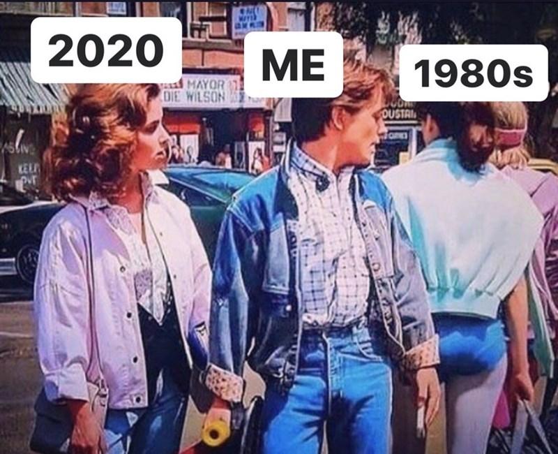 Cool - 2020 МЕ 1980s a MAYOR DIE WILSON OUSTRI fames KEER
