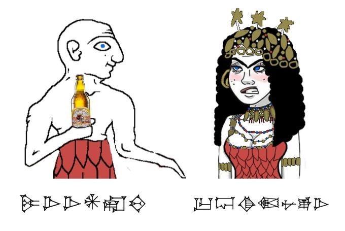 Cartoon - 4小口學令A