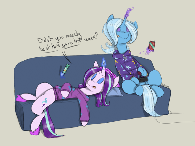 the great and powerful trixie starlight glimmer sinrar - 9491413248