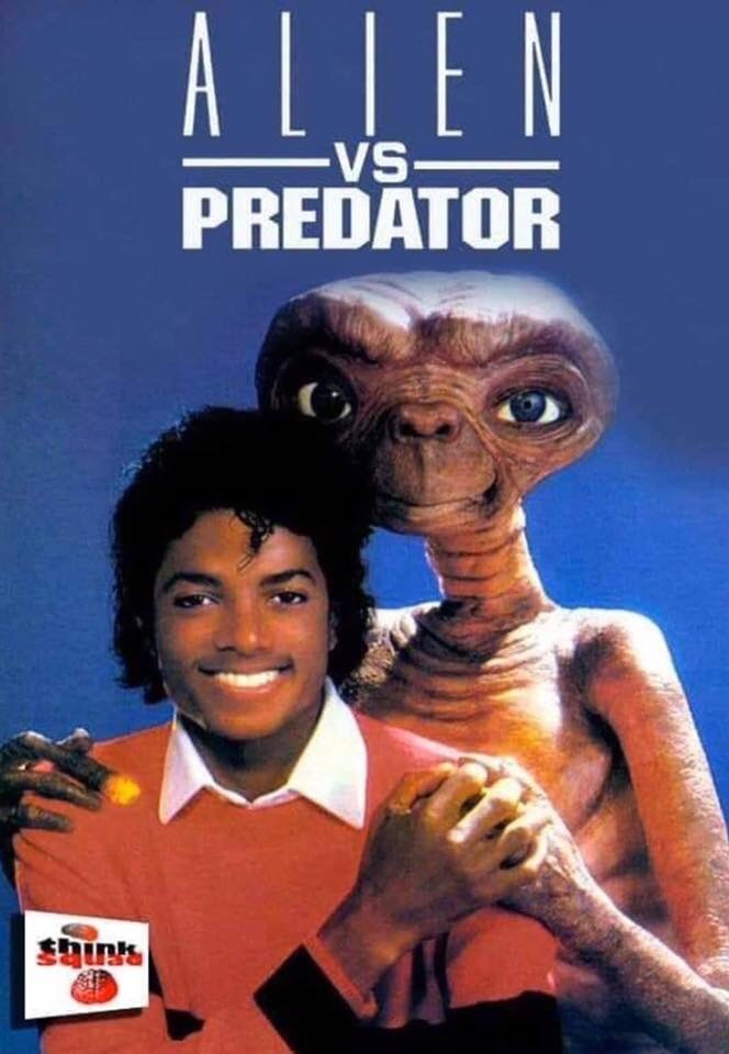 Album cover - ALIEN -VS- PREDĂTOR