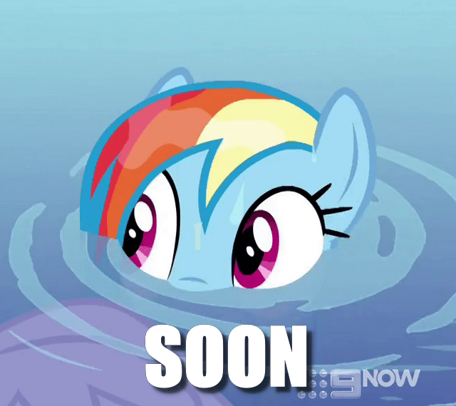 deep tissue memories SOON screencap rainbow dash - 9493574400