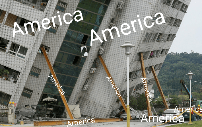 "Architecture - America ""America America America Amelica America America America"