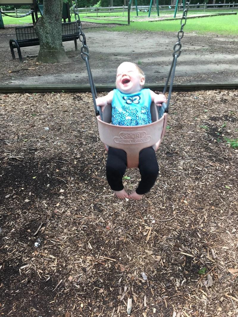 Swing - SPORT SURRLYGROU