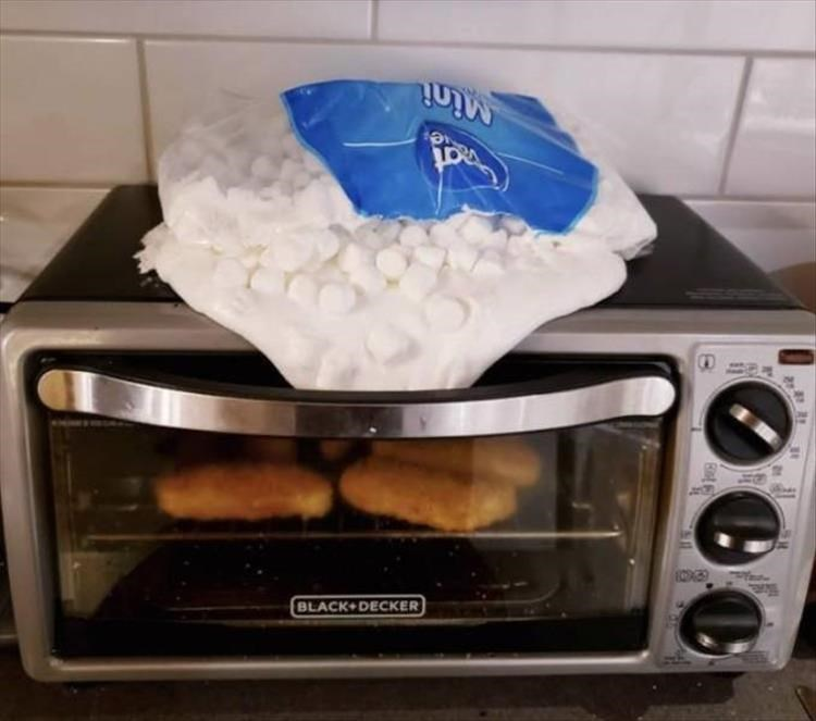 Toaster oven - BLACK+DECKER Mini