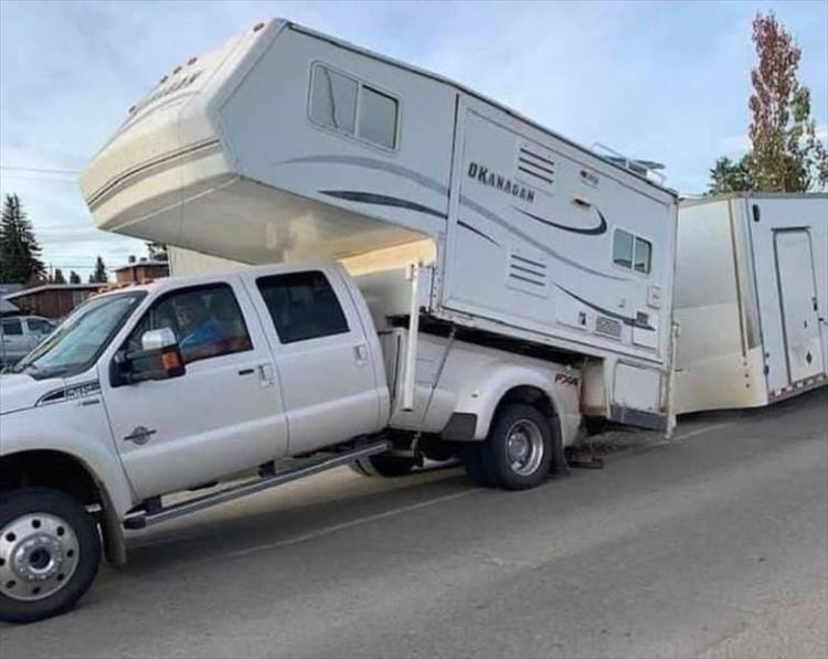 Land vehicle - OKANAGAN