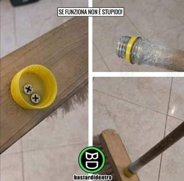 Yellow - SE FUNZIONA NON È STUPIDO! bastardidentro BD
