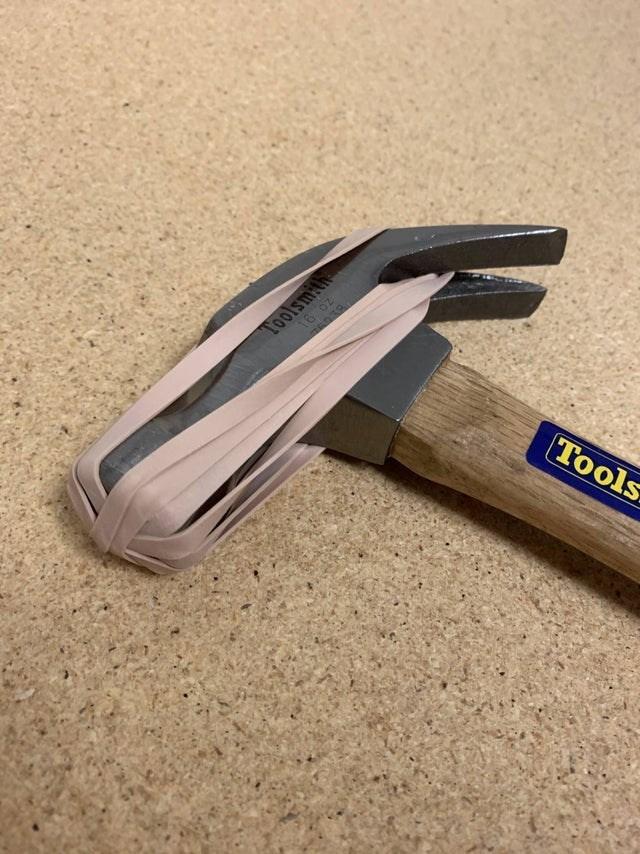 Blade - Toolsmith 16 oz Tools