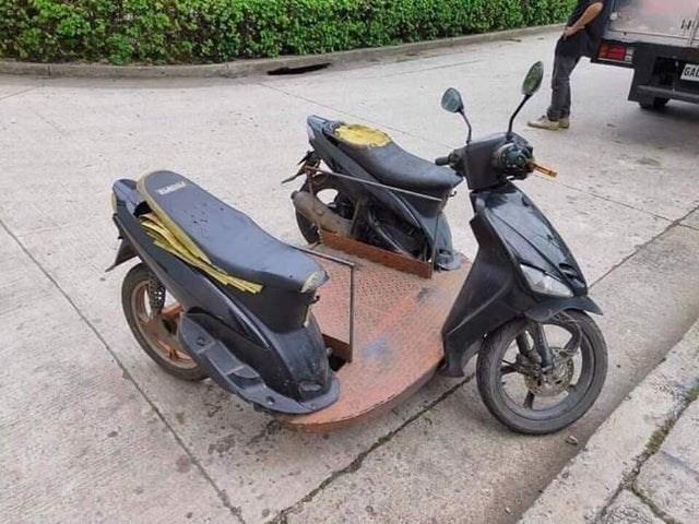 Vehicle - GAC