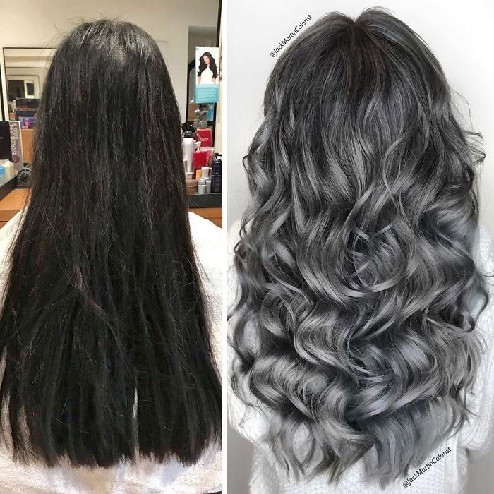 Hair - BJackMartinColorist @jackMartinColorist