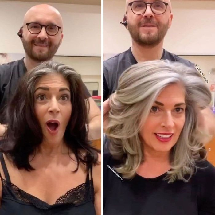 Hair - jackMartinColorist ejackMartinColorist