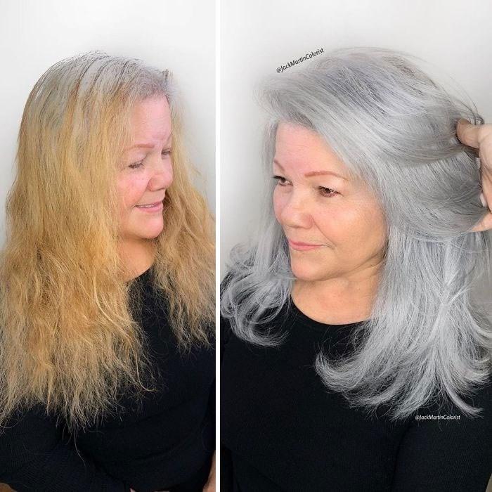 Hair - ejackMartinColorist alackMartinColorist