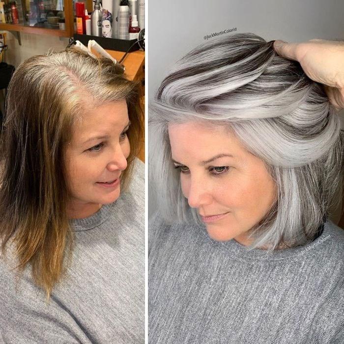 Hair - ejackMartinColorist MartinColorist