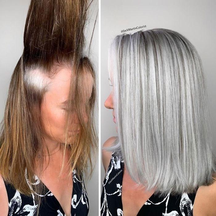 Hair - @JackMartinColorist PjackMartinColorist