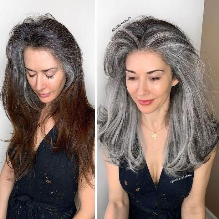 Hair - afackMartinColorist ejackMartinColorist