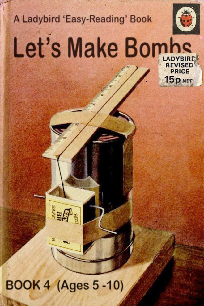 woodworking - A Ladybird 'Easy-Reading' Book Let's Make Bomhs LADYBIRD REVISED PRICE 15p NI NET BOOK 4 (Ages 5-10) |BRY! BRY BR SAFE