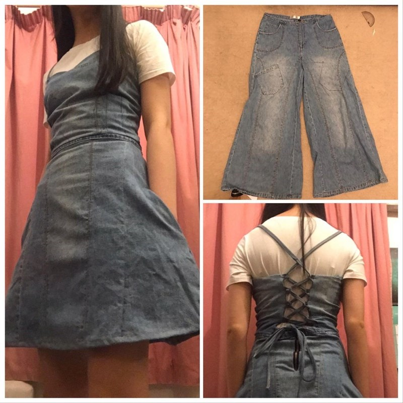 Clothing - वाम्