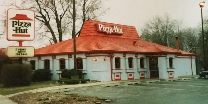 House - Pizza Hut Piza Hhe FEONE 294 5440