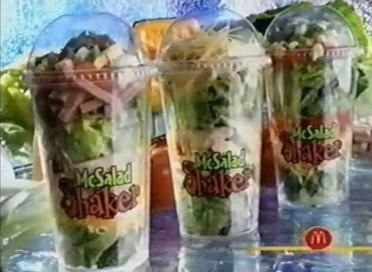 Food - THE MESalad hake MeSalad haker TO